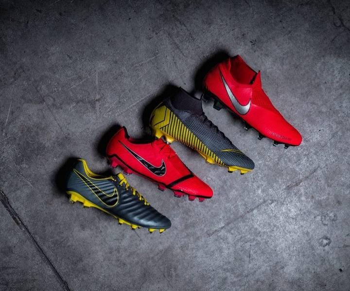 Parim Nike jalgpallisaabas 2020 aastal
