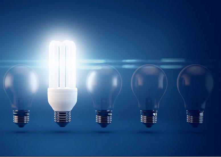 Kas LED või tavaline valgusti?